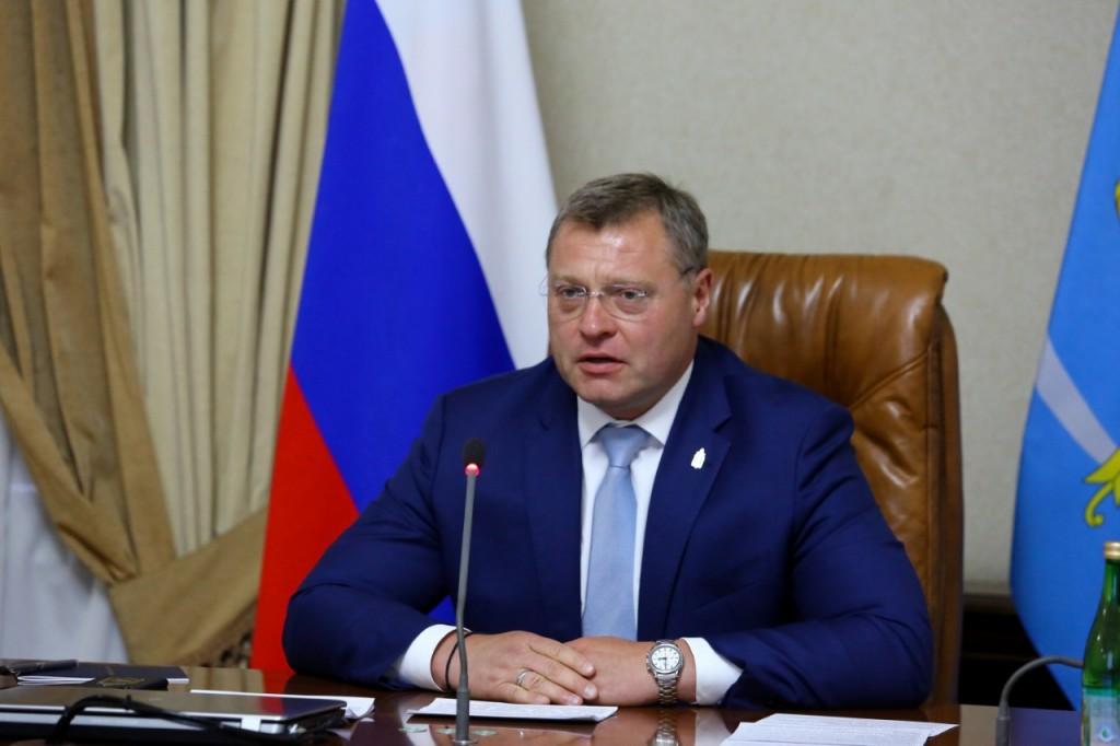 Игорь Бабушкин провёл переговоры с губернатором иранской провинции Гилян