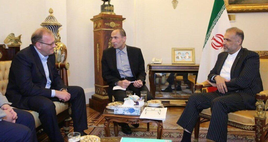 Заседание Российско-Иранской Межправительственной комиссии пройдет в сентябре