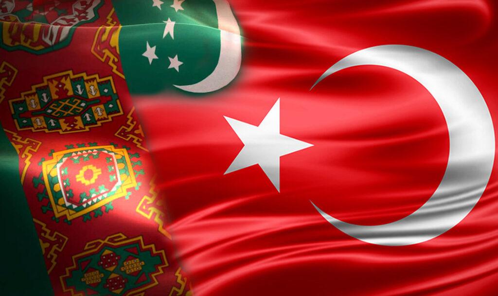 Состоялись туркмено-турецкие переговоры по развитию транспортного сотрудничества