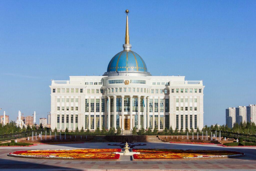 Казахстан расширяет возможности коридора «Север-Юг»