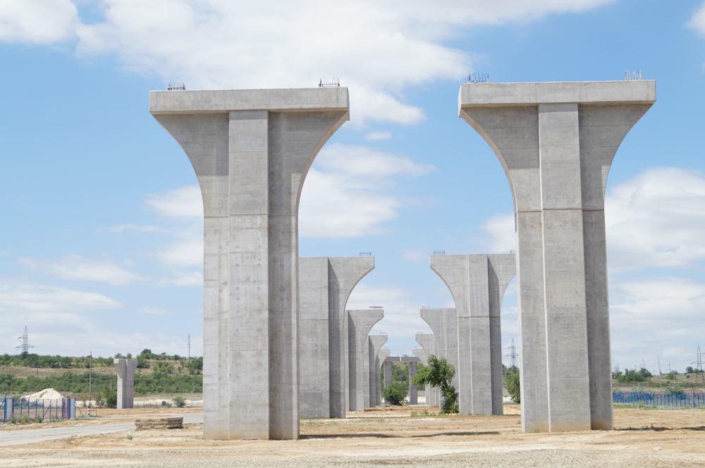 Как реализуется проект «Обход Волгограда»