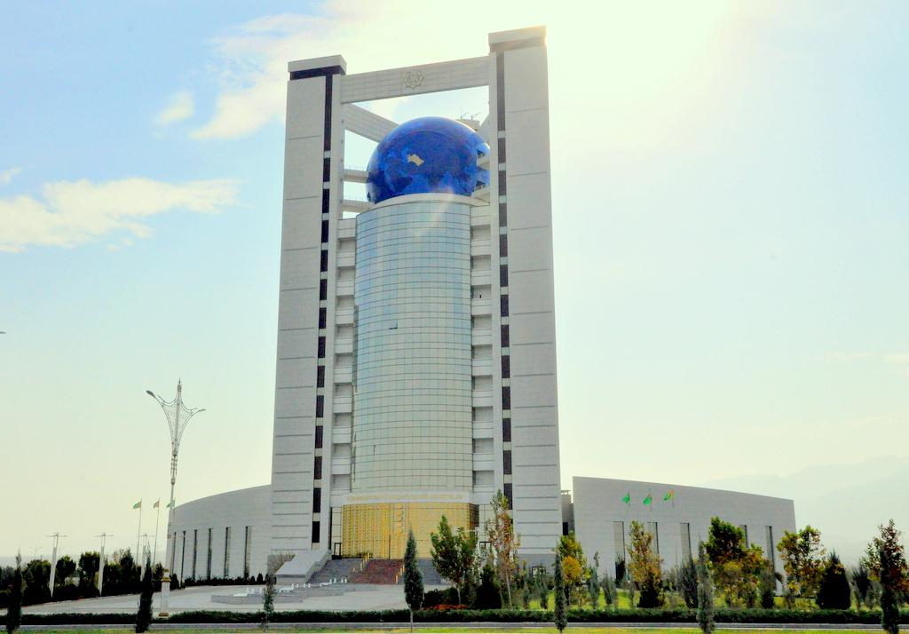 Обсуждены вопросы развития транспортного коридора «Каспийское море – Чёрное море»