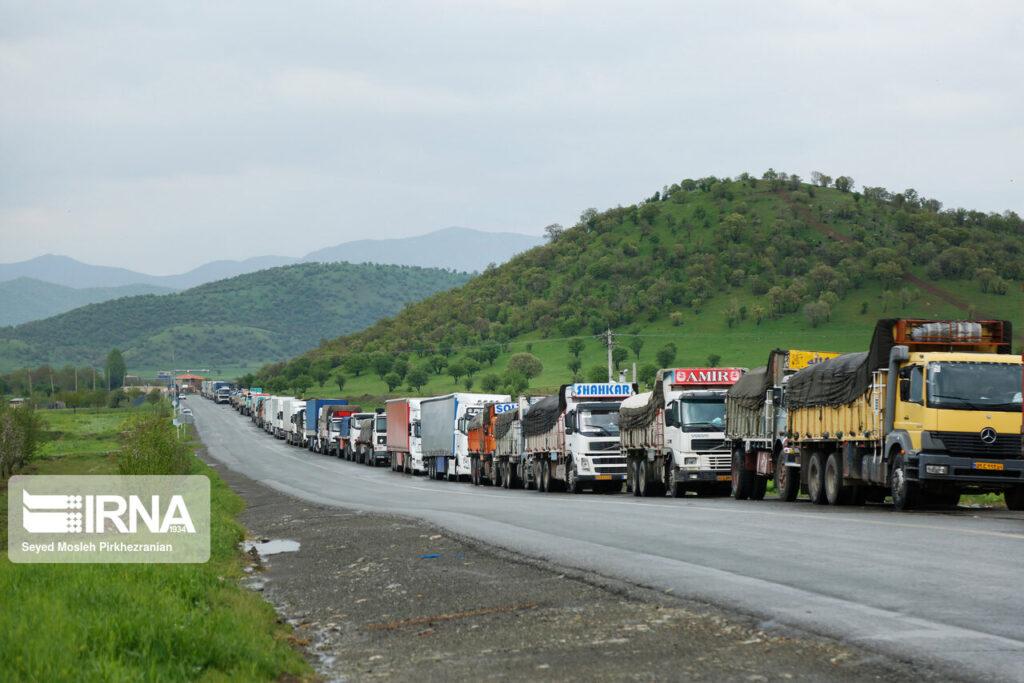 Россия и Иран готовятся к созданию зеленого таможенного коридора
