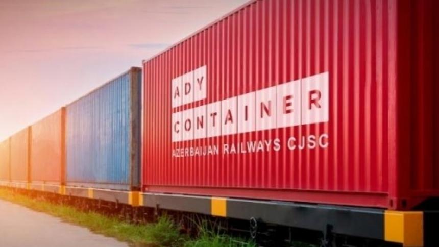 Возобновлено движение контейнерного поезда Урумчи-Неаполь