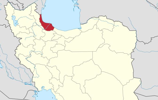 Иранская провинция Гилян привлекает зарубежные инвестиции в каспийские проекты