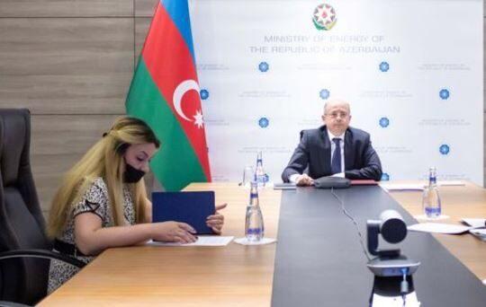 Иран и Азербайджан обсудили сотрудничество в сфере электроэнергетики