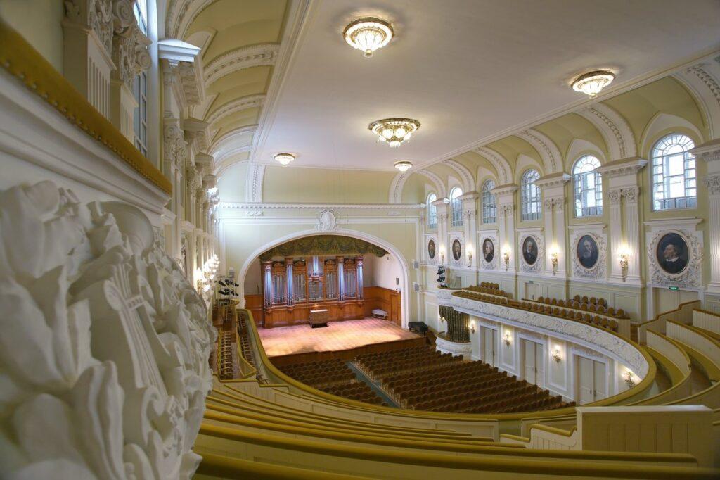 Произведения азербайджанских музыкантов прозвучат в Московской консерватории