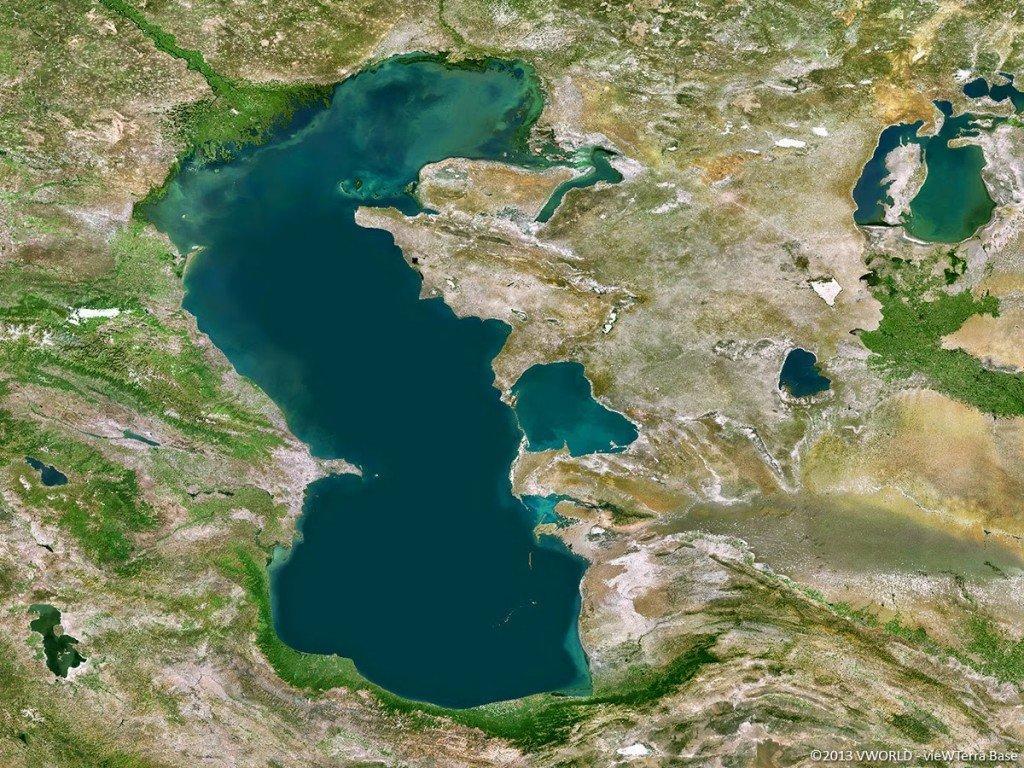 Как прикаспийские страны отметили День Каспия — дополнения