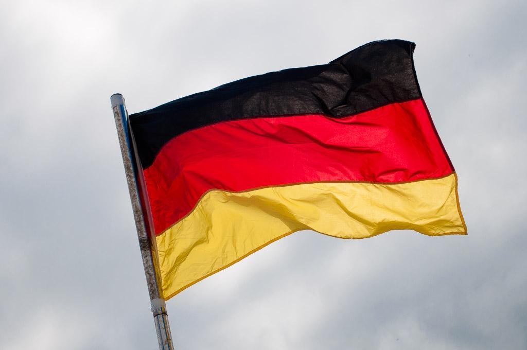 Немецкий бизнес интересуется проектом каспийского логистического хаба в Астрахани