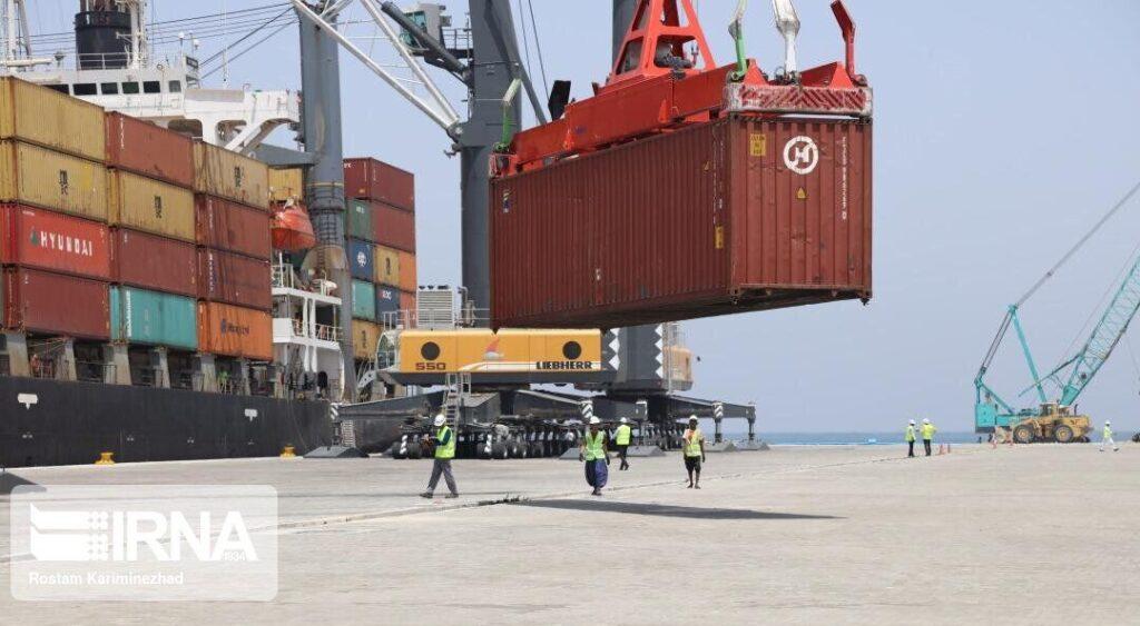 Иранская провинция Мазендеран экспортирует товары в 36 стран мира