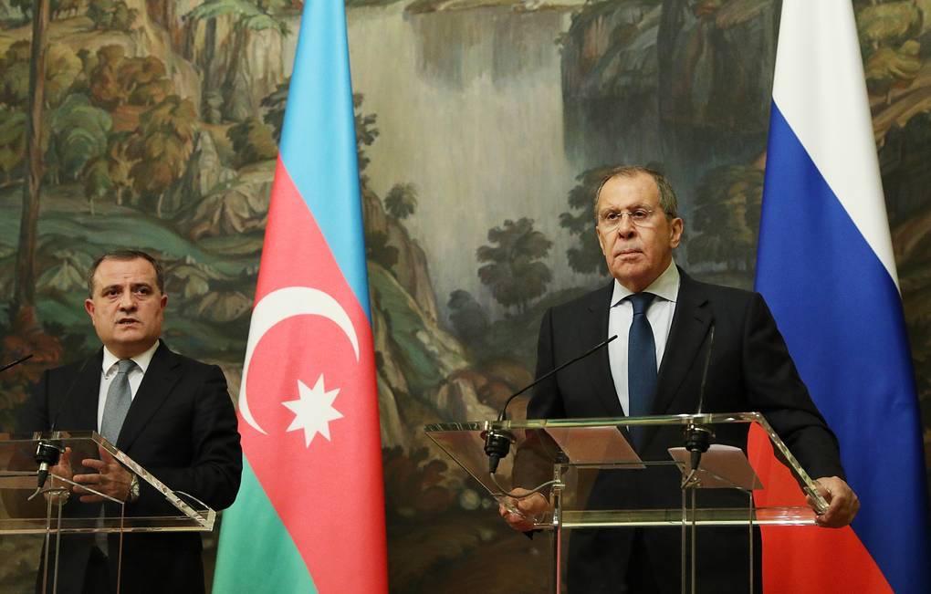 Проект энергомоста Россия – Азербайджан – Иран намерены реализовать Москва и Баку