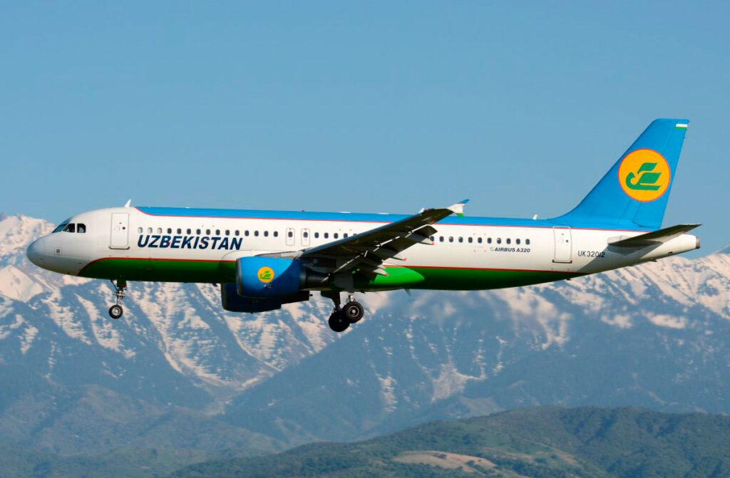 Между прикаспийским Актау и узбекистанским Ургенчем откроют авиасообщение
