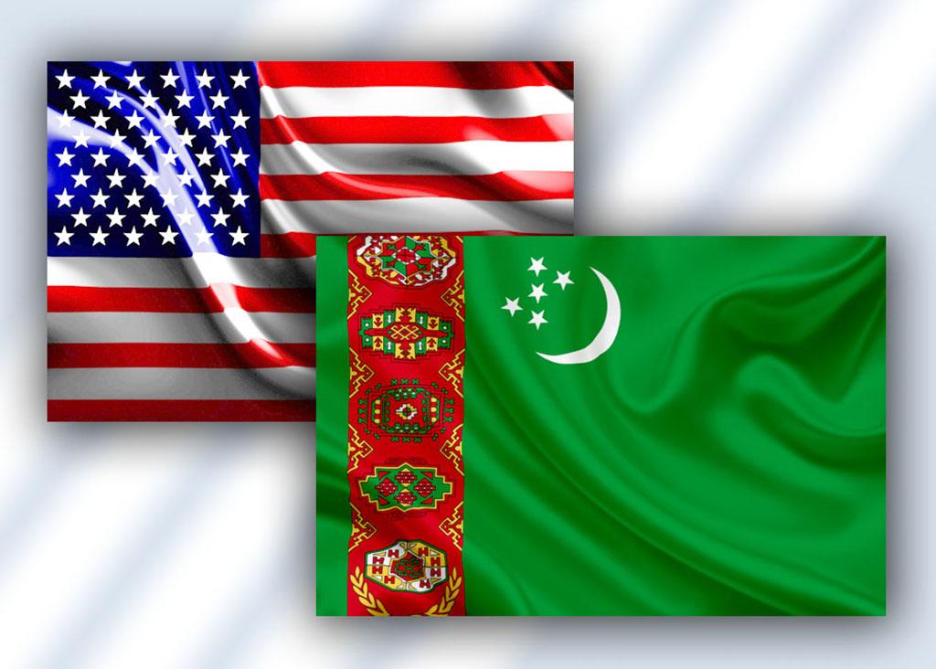 Состоялась межмидовская встреча Туркменистан – Афганистан – США