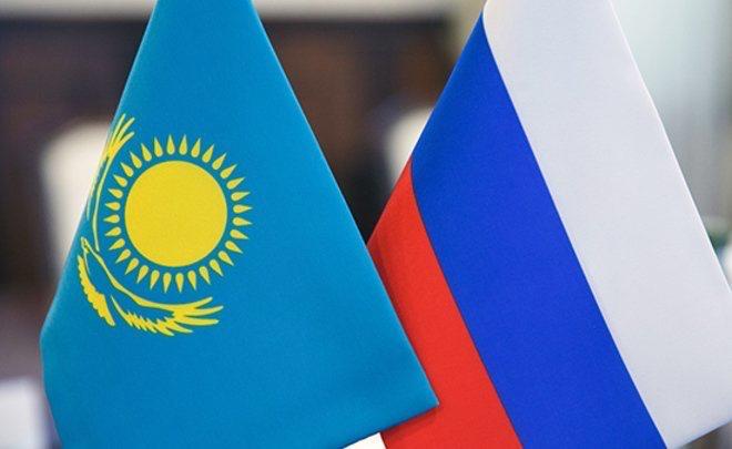 В Астрахани обсудят российско-казахстанское сотрудничество в каспийском аспекте