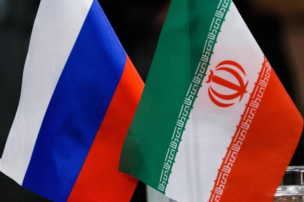 Спикеры парламентов Ирана и России провели консультации