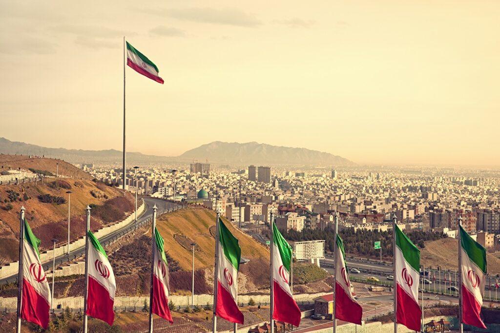 Политика Ирана в отношении нагорно-карабахского конфликта