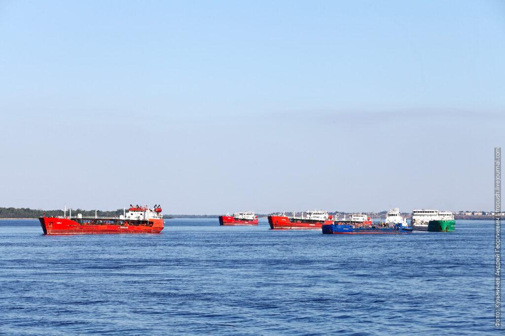 Соглашение о судоходстве упростит механизм транзита для казахстанских судов