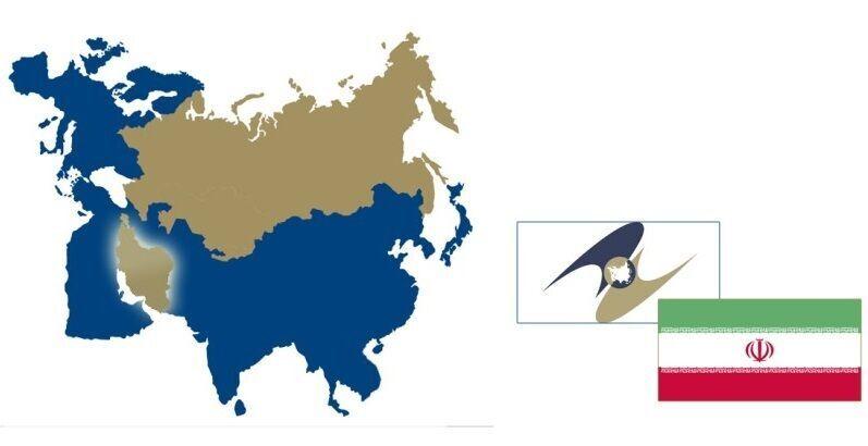 Представители МИД России и Ирана обсудили партнёрство в рамках ЕАЭС-Иран