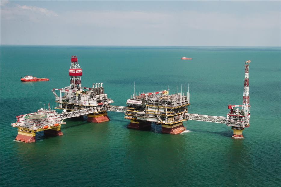 Лукойл-Нижневолжскнефть на Каспии — производственные результаты и экологическая политика