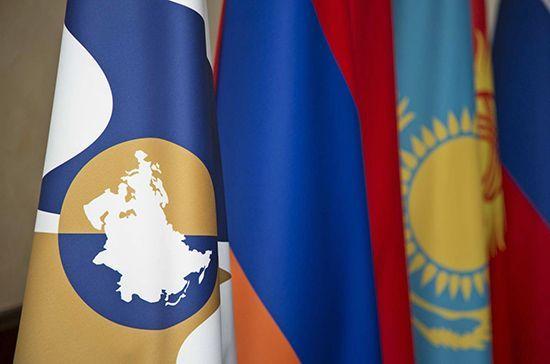 Международная стратегия ЕАЭС: партнеры и вызовы