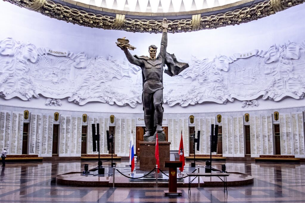 «История ВОВ не должна стать преданием»– как сохраняют память в Музее Победы