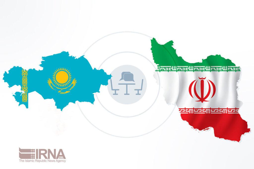 Иран обсудил с Казахстаном и Узбекистаном развитие двустороннего сотрудничества