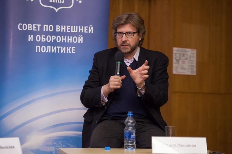 Члены российского Совета по внешней и оборонной политике обсудили ситуацию в Евразии