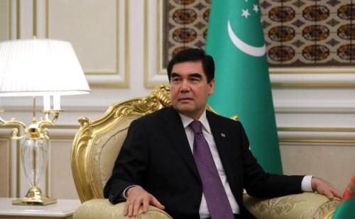 Туркменистан усиливает военную и международную деятельность в условиях нарастающих кризисов