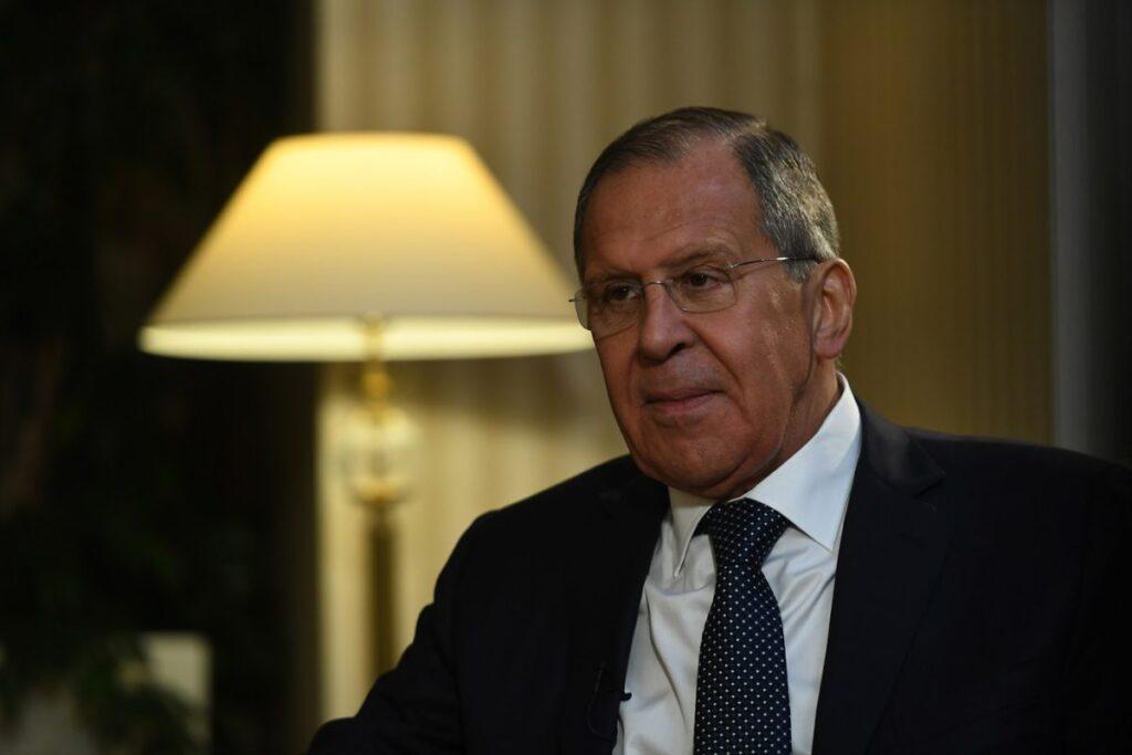 Шестой каспийский саммит состоится в 2021 году в Туркменистане – Сергей Лавров