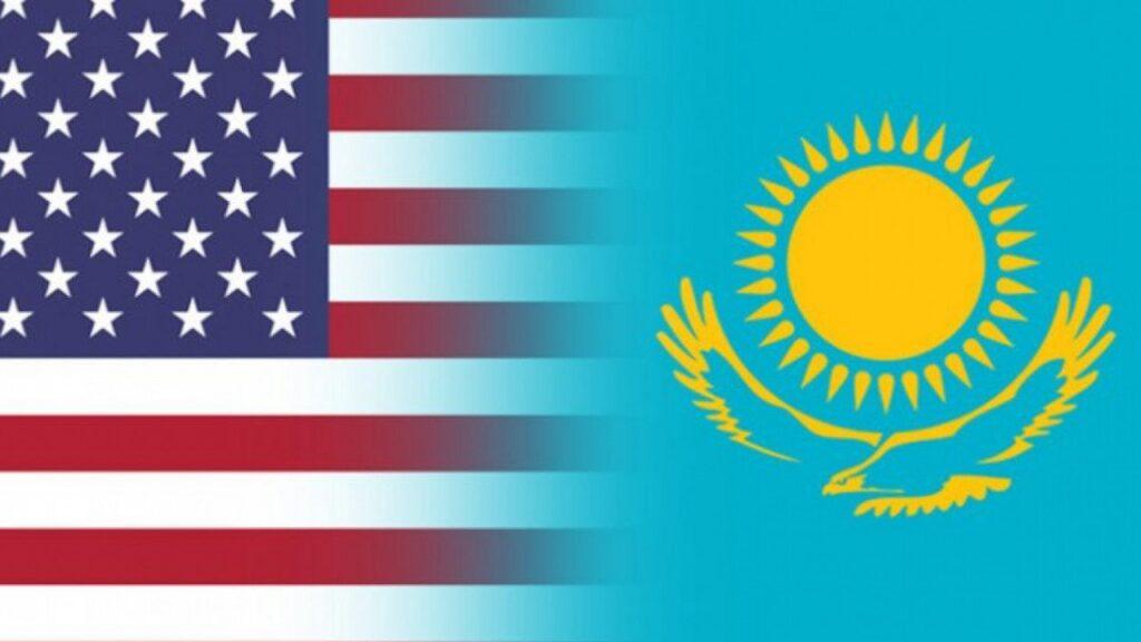 США и Казахстан продолжают развивать торгово-экономическое сотрудничество