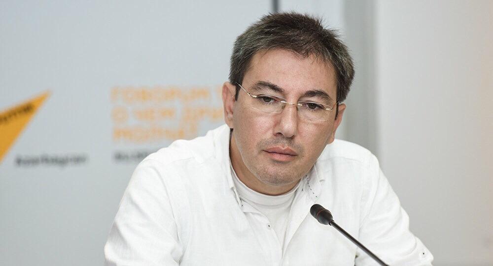 Ильгар Велизаде: В Прикаспии мы имеем дело  с разными экономическими системами