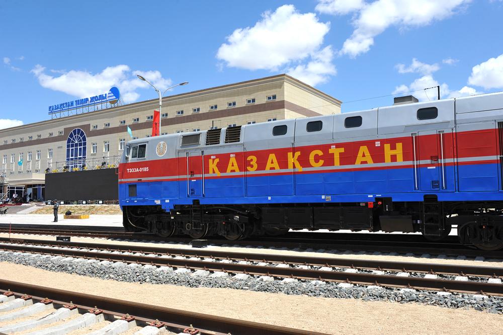 В Казахстане рассказали о текущих результатах развития транспортной отрасли