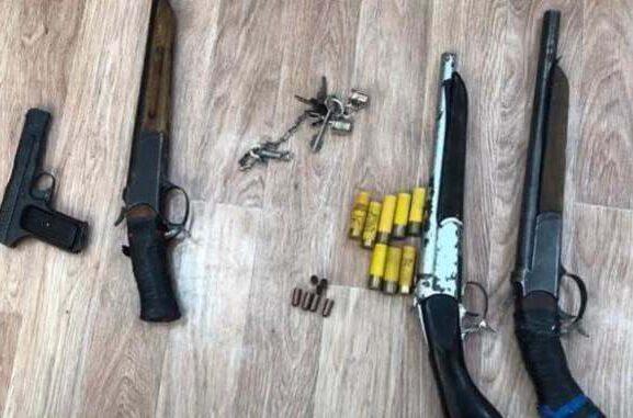 Вооруженную группу последователей деструктивных течений обезвредили в Казахстане