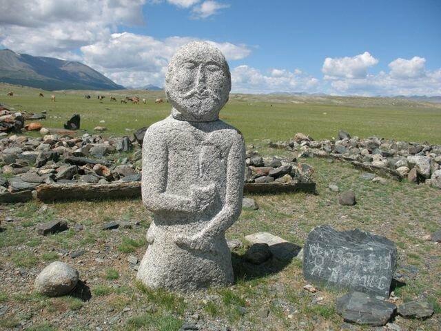 «Большой Алтай» изучил интерес к культуре тюркских народов