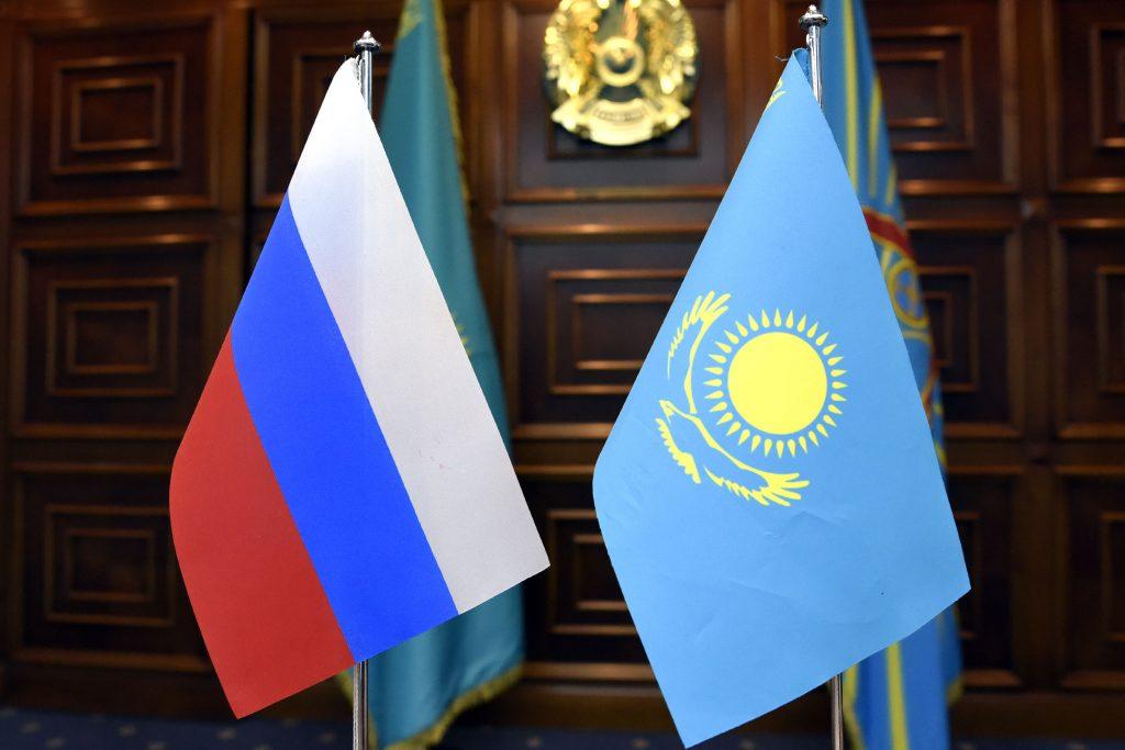 Вузы России и Казахстана обозначили общие точки развития в ходе телемоста