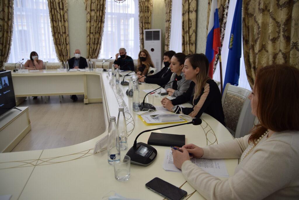 Странам Каспия предстоит сформулировать новые экономические модели развития — Жанна Куштова
