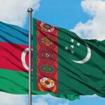 Состоялись переговоры на уровне глав МИД Азербайджанской Республики и Туркменистана