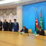 Азербайджан и Туркменистан подписали знаковое соглашение по каспийскому месторождению