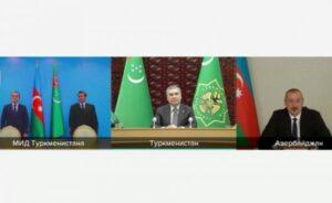 Нефтегазовое соглашение между Азербайджаном и Туркменией имеет большое значение для Каспийского региона — ИНТЕРВЬЮ