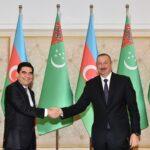 Американские эксперты позитивно оценили договорённости Азербайджана и Туркменистана