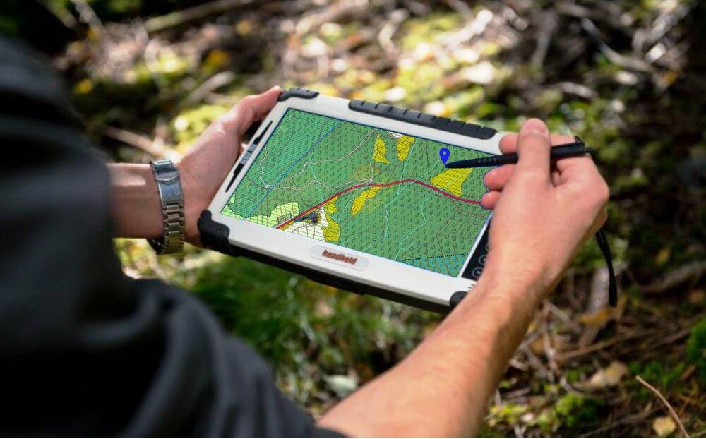 Проект мониторинга в Национальном парке Голестан на завершающей стадии