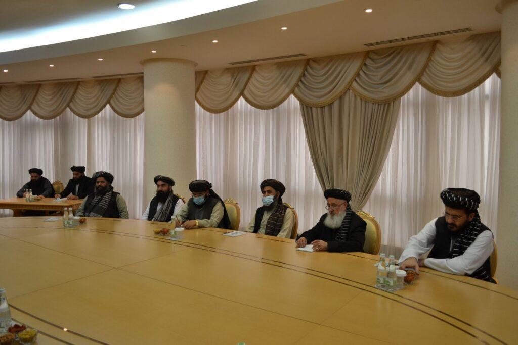 Туркменистан сделал ещё один шаг к началу строительства трубопровода ТАПИ в Афганистане