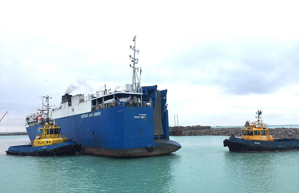 ЕАЭС запустит электронный документооборот в морских портах
