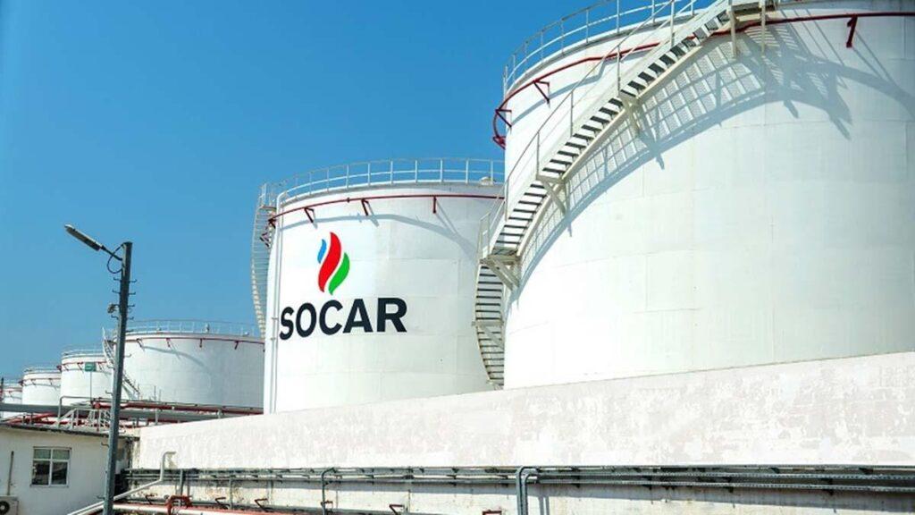 Азербайджанская SOCAR расширяет направления и географию своего нефтяного бизнеса