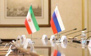 Председатель парламента Исламской Республики Иран посетил Россию с официальном визитом