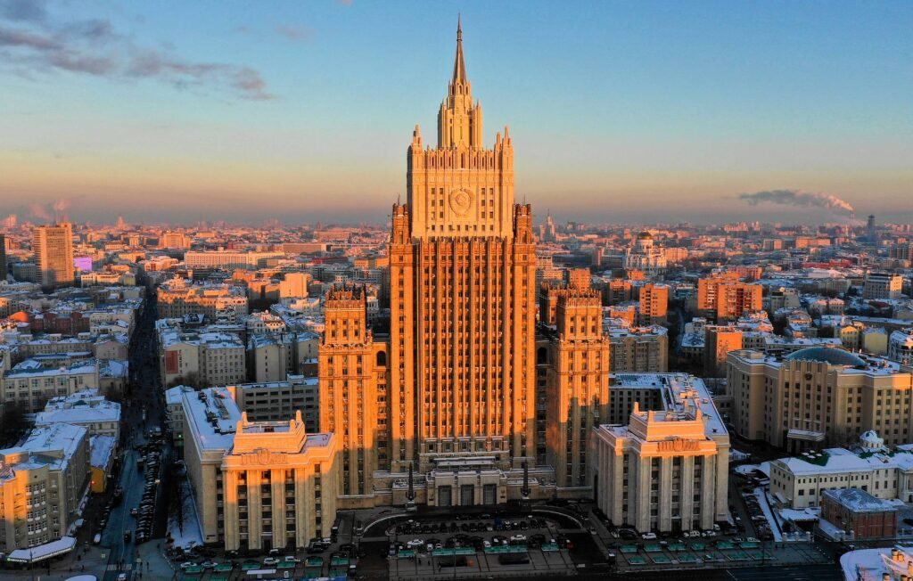 Состоялось 3-е заседание Рабочей группы высокого уровня по вопросам Каспийского моря