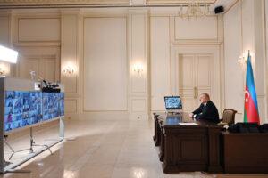 Итоги очередного заседания министров в рамках Консультативного совета Южного газового коридора