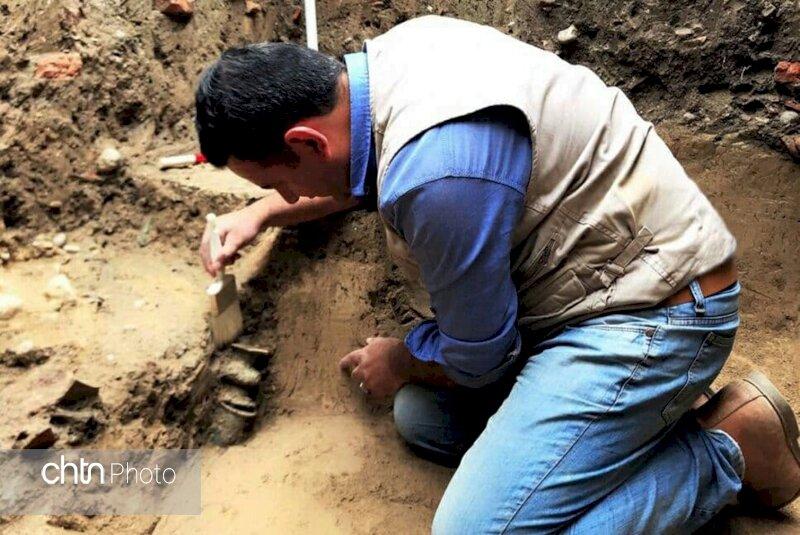 Уникальные реликвии обнаружены археологами в северном прикаспийском регионе Ирана