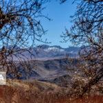Ранняя весна уже пришла на юг Каспийского моря