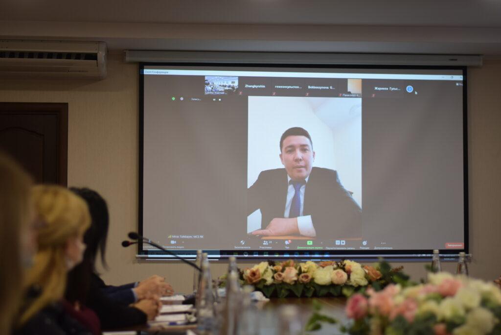 Региональный туризм России и Казахстана выходит на новый уровень сотрудничества